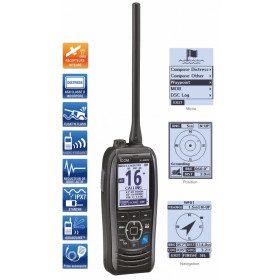 Portable marine VHF M93DEURO