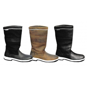 Boat boots FYPPER 2 Leather