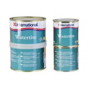 Enduit Epoxy Rapide Watertite