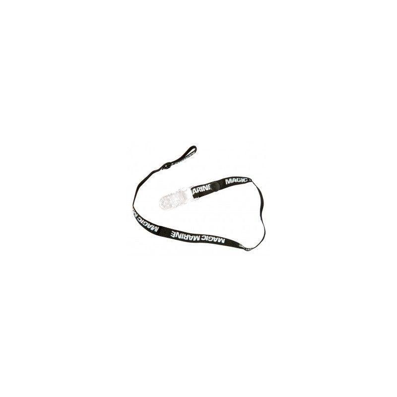 Cordon pour casquette - Cap leash | Picksea