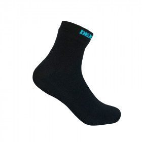 Waterproof socks thin low...