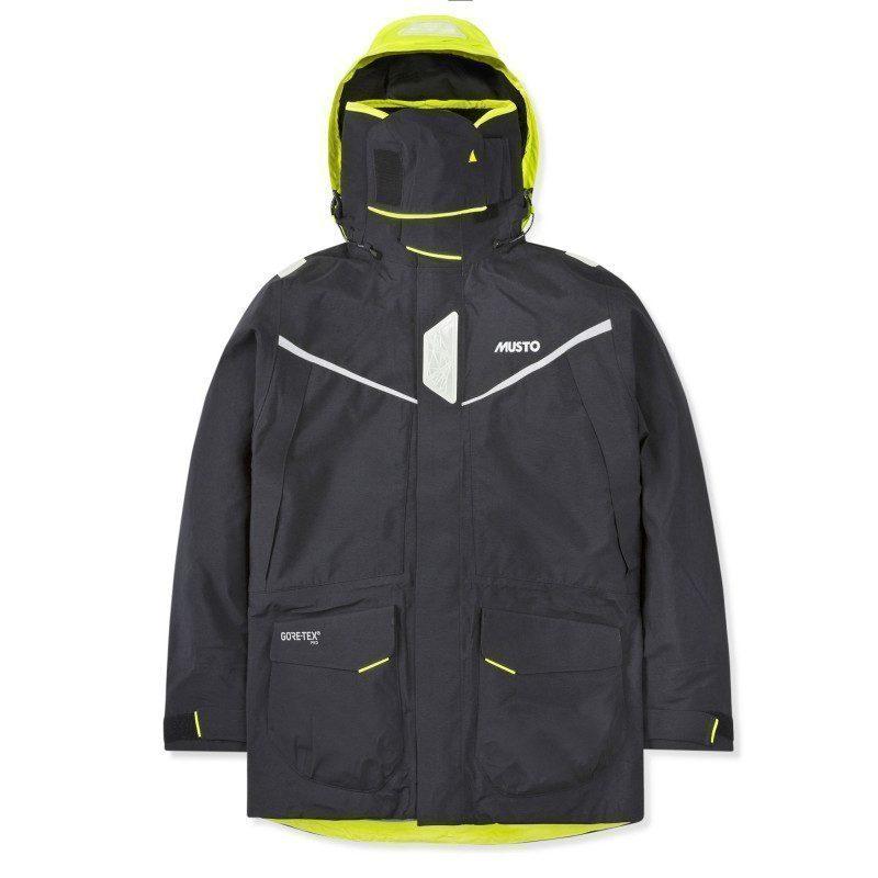Offshore Jacket MPX Gore-Tex® PRO | Picksea