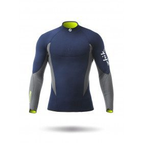 Superwarm V Neoprene Top