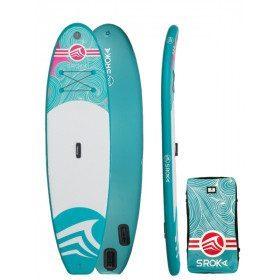 Paddle Malibu 10' Girly fusion
