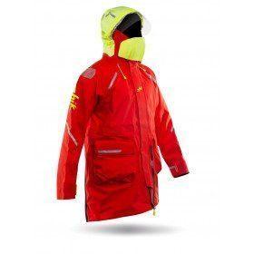 Isotak X Offshore Jacket