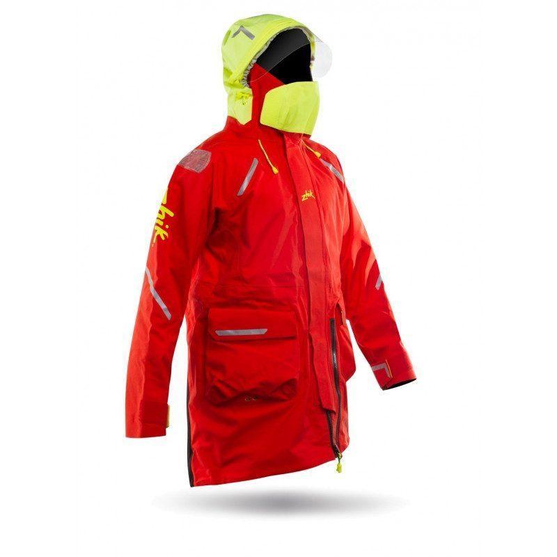 Veste de quart Isotak X Jacket | Picksea