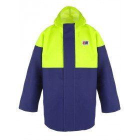 Crew 211 Long Jacket