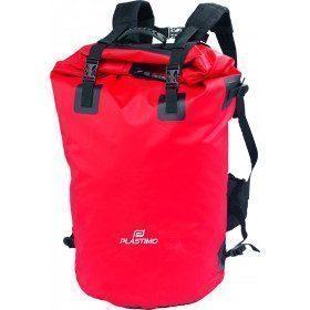 Individual survival bag