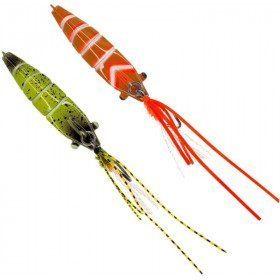 Candy Shrimp Lure 30/60/90g