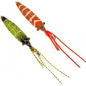 Leurre Candy Shrimp 30/60/90g