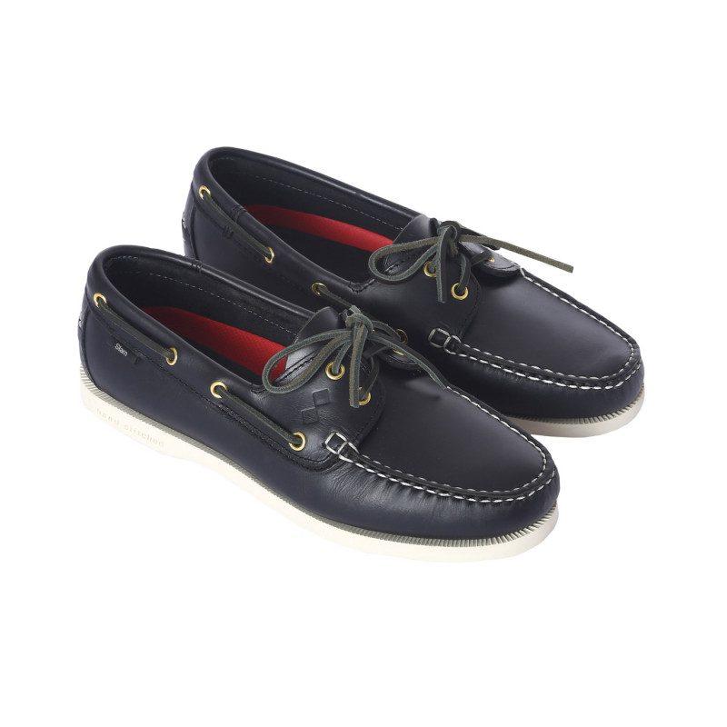Prince Evo boat shoes