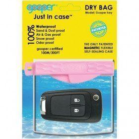 Key Dry waterproof pouch