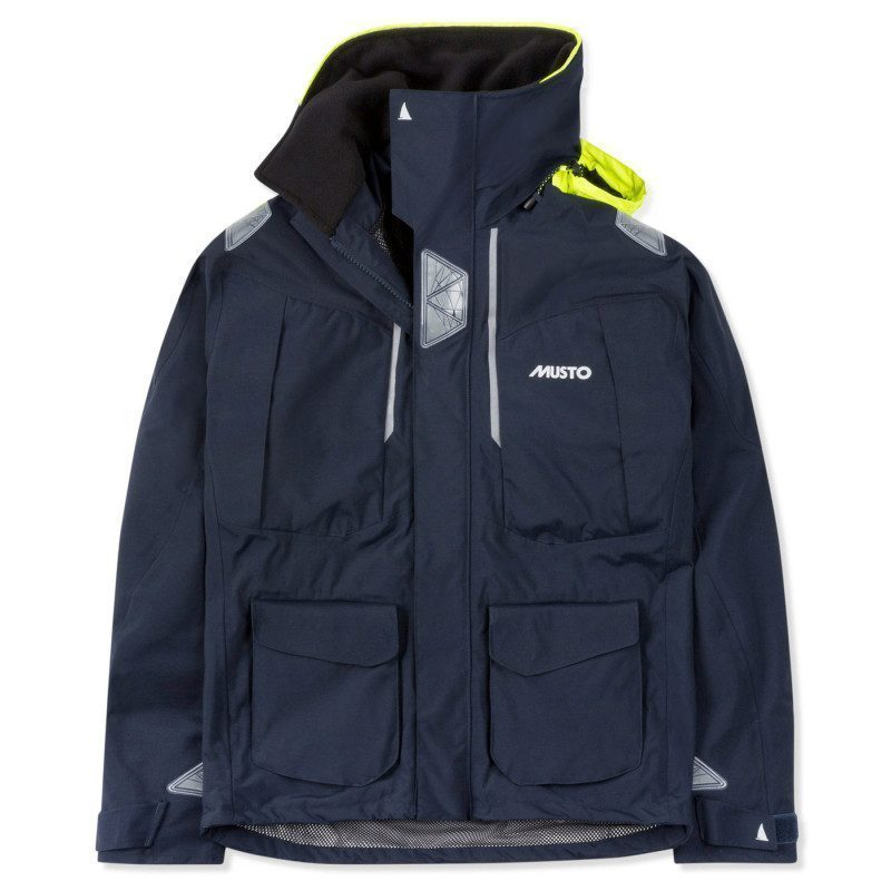 Musto BR2 Offshore Jacket | Picksea