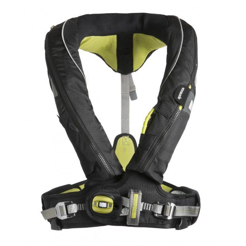 Deckvest 5D 170N UML Pro sensor lifejacket from Spinlock | Picksea
