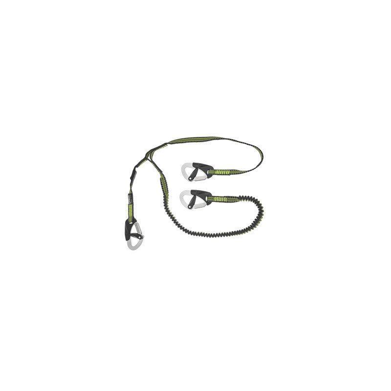 Longe de vie 3 mousquetons | Picksea