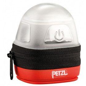 Noctilight headlamp pouch