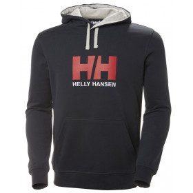 HH logo hoodie