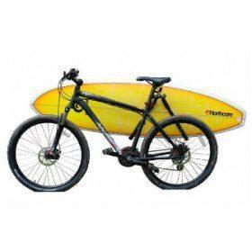Lowrider surf rack
