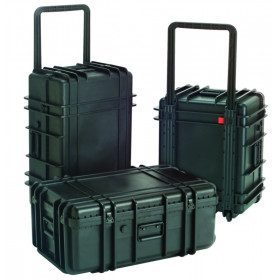 Ultra waterproof cases and...