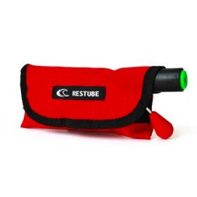 Restube Automatic rescue buoy
