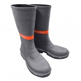 Deck-boss fishing boots