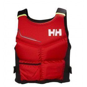 Rider Stealth Floating Vest