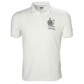 Polo homme HP Racing