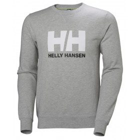 HH Logo Crew Sweatshirt