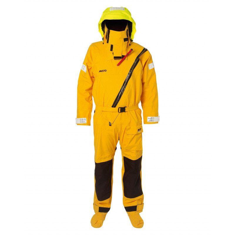 HPX Ocean Dry Suit