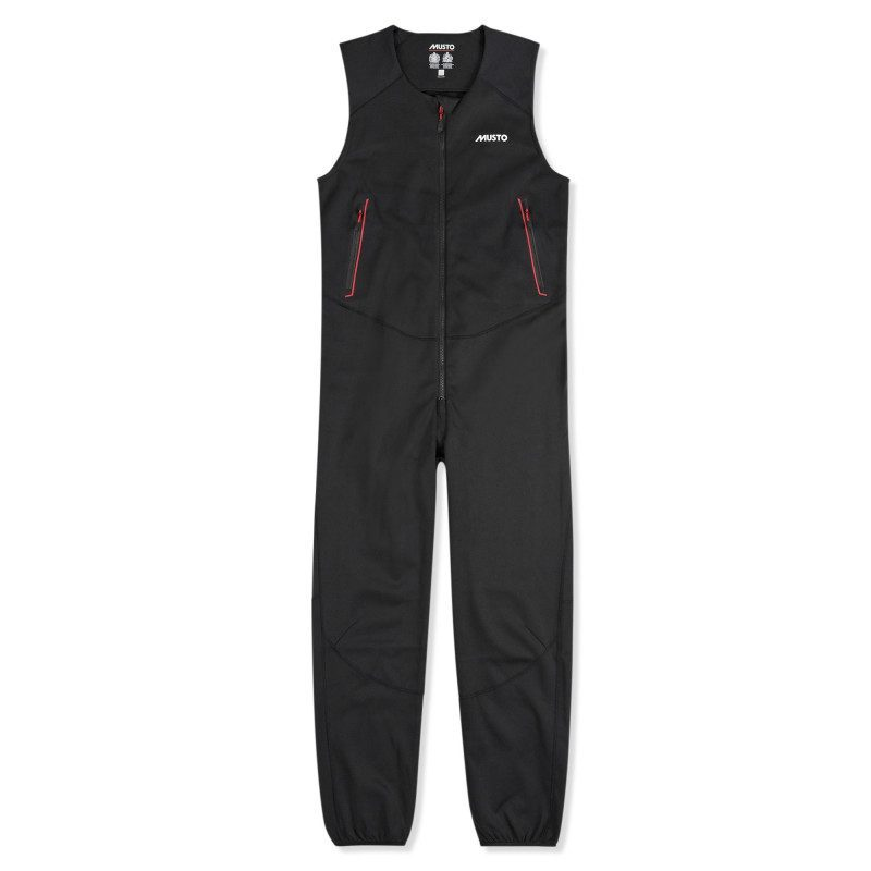 Shell middle layer trousers
