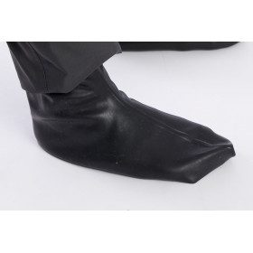 Latex dry suit sock