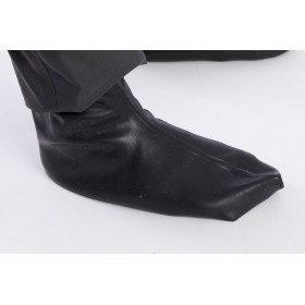 Latex dry suit sock
