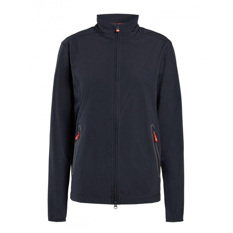 Hampton Fleece Softshell Jacket