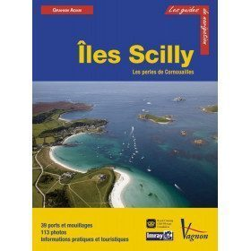 Imray Guide - Scilly Islands