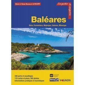 Imray Guide - Balearic Islands