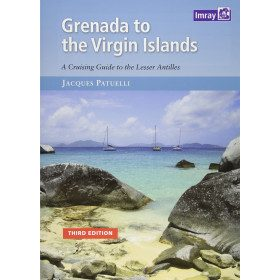 Guide Imray - Grenada to...
