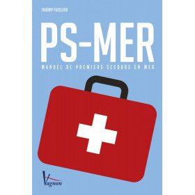 First Aid at Sea Manual