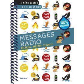Mémo des messages radio