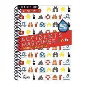 Mémo des accidents maritimes