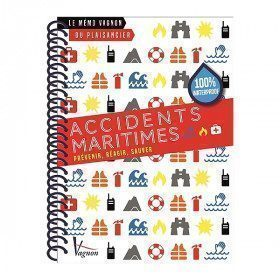 Memo of maritime accidents