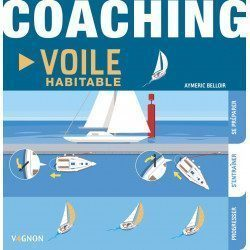 Coaching voile habitable