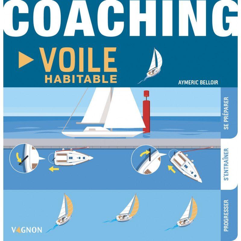 Coaching voile habitable | Picksea