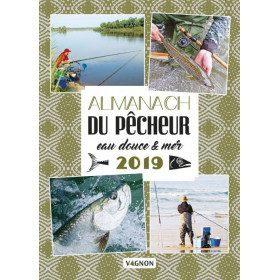 Almanach du pêcheur eau...