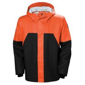 Waterproof jacket Storm