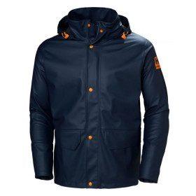 Rain Jacket Gale