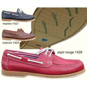 Aspir Boat Shoes