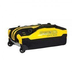 Duffle RS Tizip Waterproof Rolling Bag