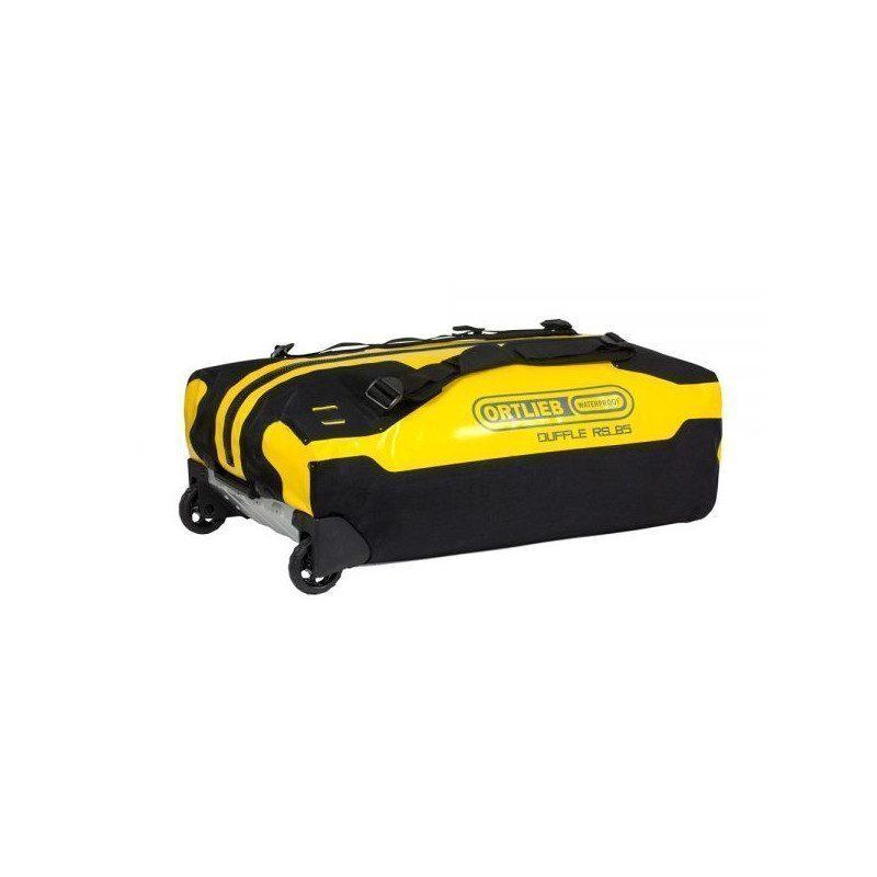 Duffle RS Tizip Waterproof Rolling Bag | Picksea