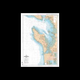 Marine chart 7405L : From...