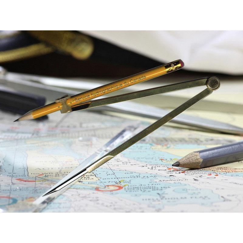 Compas Traceur Marine | Picksea